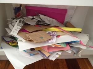 Shelf Mess #1