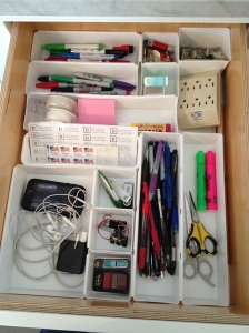 """God Knows What"" Drawer Tamed!"