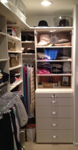 Closet in Distress Saved!